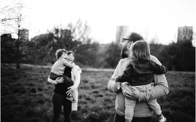 1/2 Day-in-the-life | Long summer days | London family photographer