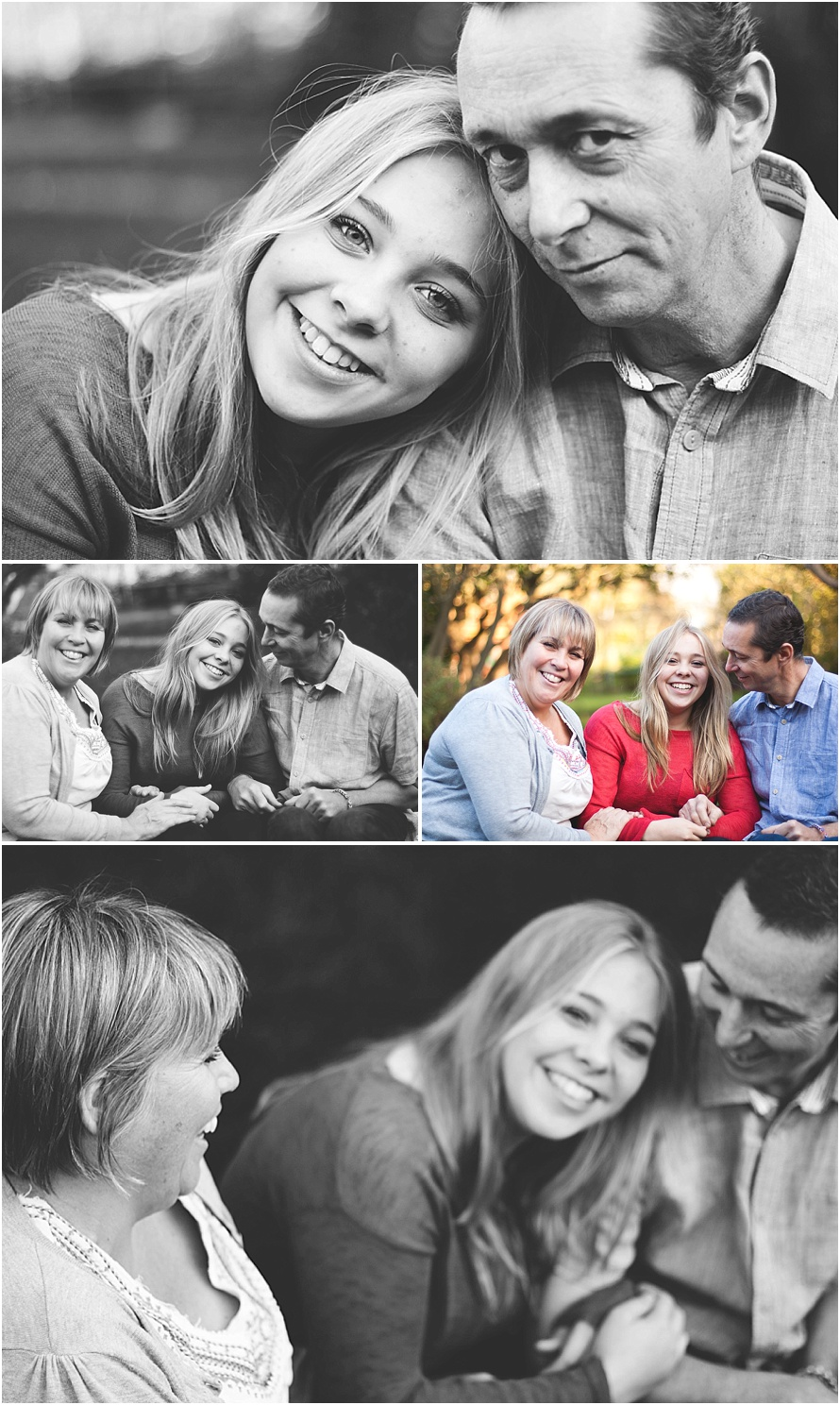 Teen family photographer